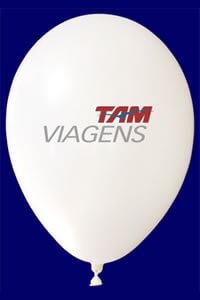 Balão Personalizado